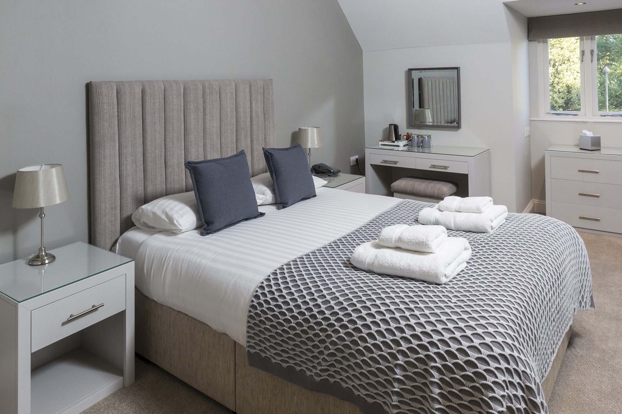 Crown Chislehurst Rooms