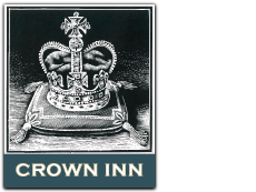 Crown Inn, Chislehurst - Logo
