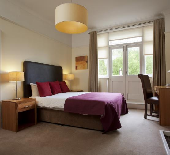 Crown Inn, Chislehurst - Superior Room
