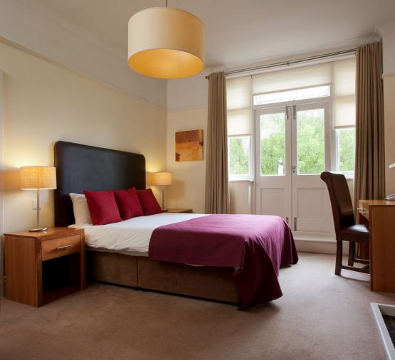 Crown Inn, Chislehurst - Feature Room